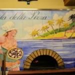 isola della pizza