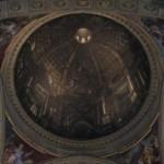 cupola santignazio