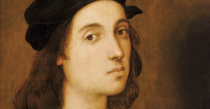 Raffaello, Parmigianino e Barocci a Roma