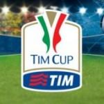 TIM Cup 2016