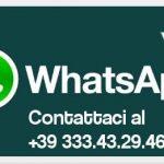 whatsapp contattaci